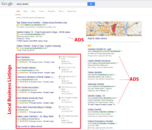Local Business Listing Optimization